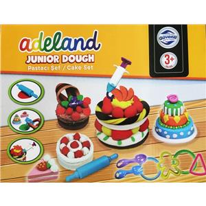 Adeland Pastacı Şef Oyuncak Set 2170000018000