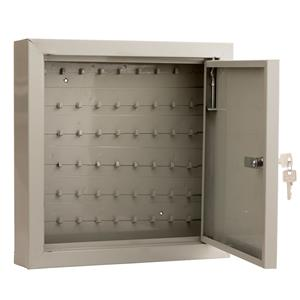 Akyazi Anahtar Dolabı Kapalı Kasa 50li 35x35 0386