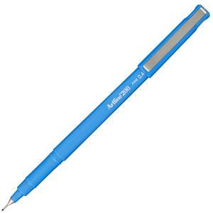 Artline 200N Fine Liner 0.4 Sky Blue EK-200N
