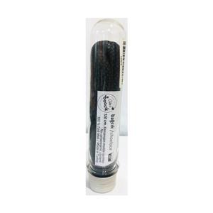 Baacik Yeezy Bot Füme/Siyah 120 Cm Ayakkabi Bag