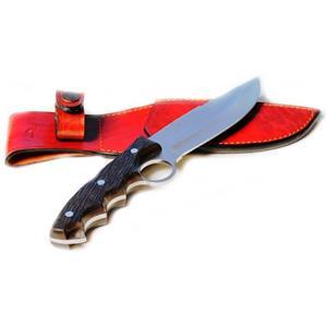 Bora Knives Biçak Kilifli M-508 W