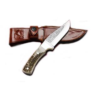Bora Knives Biçak M-311 B