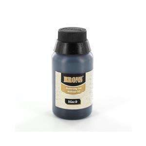 Brons Istampa Mürekkebi Yagsiz Siyah 30cc Br-314
