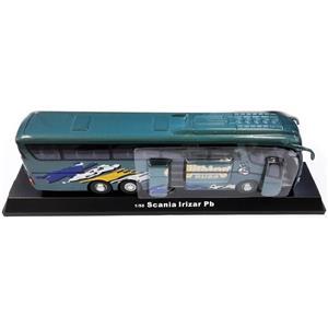Cararama 577 Scania Otobüs 1:50