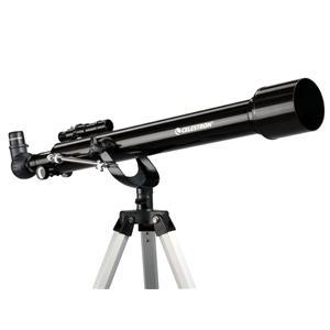 Celestron Teleskop Powerseeker 60az Cl 21041