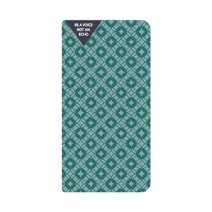 Chumac Özel Tasarım Defter Çizgili 9x17,5cm N0063