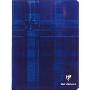 Clairefontaine A4 Kareli Defter 60yp 31522