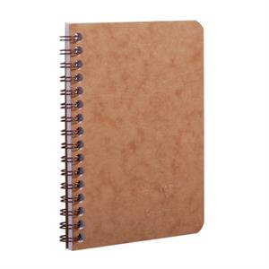 Clairefontaine A5 Çizgili Defter 50yp Taba 78536