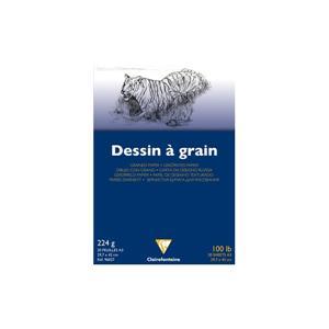 Clairefontaine Dessin A Grain Blok A3 224gr 20y 27