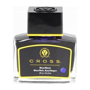 Cross 8945s-3 Mürekkep Mavi/Siyah