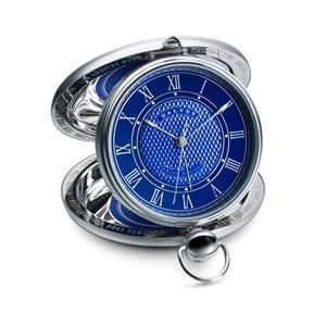 Dalvey Grand Odyssey Clock Mavi DLV.03269