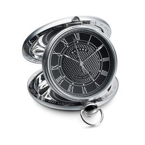 Dalvey Grand Odyssey Clock Siyah DLV.03268