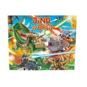 Depesche Dinozor Dünyası Boyama Kitabı Dk08478