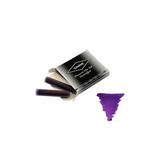 Diamine Dolmakalem Kartusu 6li Imperial Purple