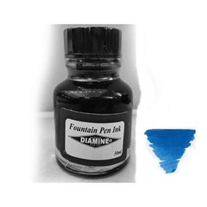 Diamine Dolmakalem Mürekkebi 30ml Misty Blue