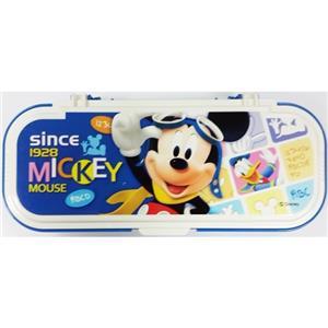 Dolphin Minnie Mouse Pls. Kalem Kutusu Mn-83057-05