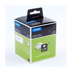 Dymo Lw Geniş Adres Etiketi 89x36 99012 Dy0722400