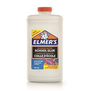 Elmer's Sıvı Yapıştırıcı Beyaz 946ml 2044479
