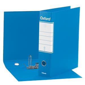 Esselte Oxford Pob Plastikklasör Açikmavi Slt-3907