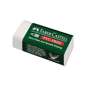 Faber Castell Silgi 7085/24 Beyaz 5130188524