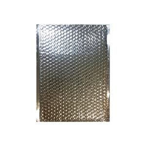 Fujika Havalı Zarf 26*35 Gümüş Vfr0219