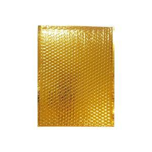 Fujika Havalı Zarf 29*37 Altın Vfr0214