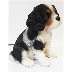 Giftpoint King Charles Spaniel Puppy Gp-0770