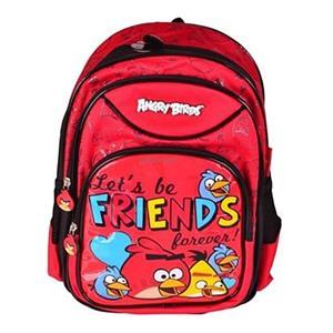 Hakan Çanta Angry Birds Okul Çantasi 62615