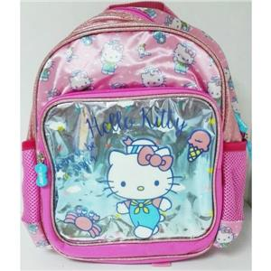 Hakan Hello Kitty Anaokulu Çantasi 88921