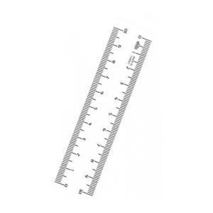 Hatas Cep Desimetresi 10cm 0240