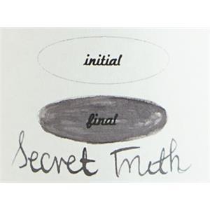 Hemenin Mürekkepleri - KWZ Secret Truth