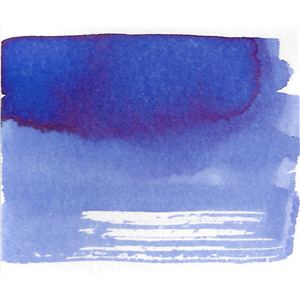 Hemenin Mürekkepleri - Montegrappa Mavi