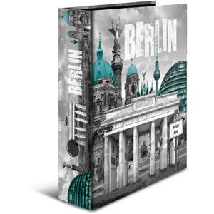 Herma A4 Genis Klasör Berlin 7170