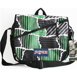 Jansport Mowtown Messenger Postaci Çantasi Jtua17n