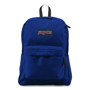 Jansport Superbreak Break Blu Sırt Çantası T5015CS