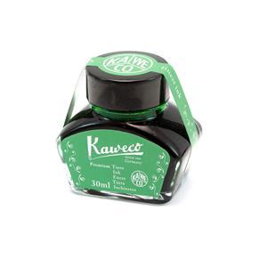 Kaweco Şişe Mürekkep 30ml Yeşil 10000676