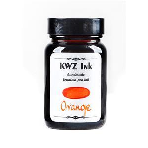 Kwz 4300 Orange Standart  Mürekkep