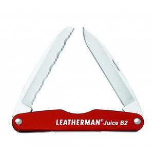 Leatherman Çakı Juice B2 Cinnabar Orange 832362
