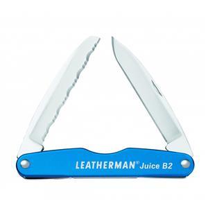 Leatherman Çakı Juice B2 Colombia Blue 832364