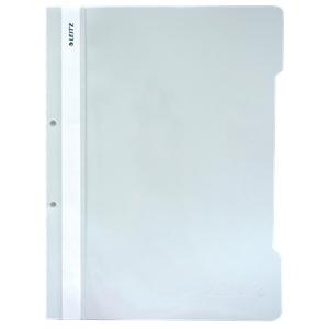 Leitz Telli Dosya Beyaz 50 Li 41891001