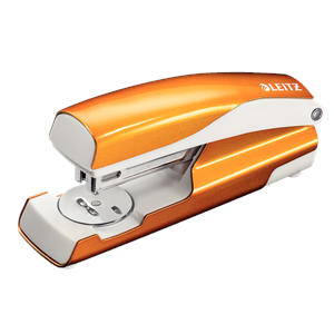Leitz Zimba 30 Sayfa Kapasiteli-Wow Renk Metalik T