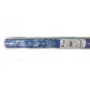 Lino Elyaf Kagit Düz 50cmx5m Kun20-Mavi