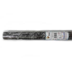 Lino Elyaf Kagit Düz 50cmx5m Kun20-Siyah