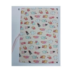 Lipe 14x20 Animal Book 40yp Çizgili Defter L998008
