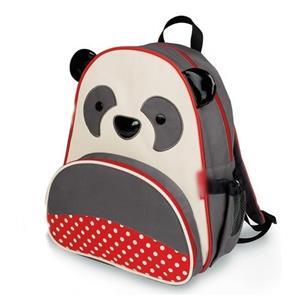 Lullaby Anaokul Çantası Panda LBY-49