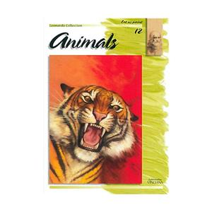 Lutart Leonardo Seri 12 Animals
