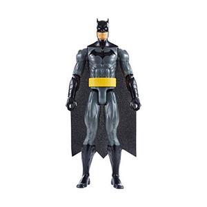 Mattel Batman ve Supermen 12'' Figürler CLL47