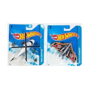 Mattel Hotwheels Uçaklar