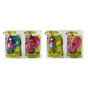 Mattel Polly Pocket ve Arkadaslari