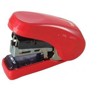 Max Midiflat Zımba Makinası Kırmızı HD10FS